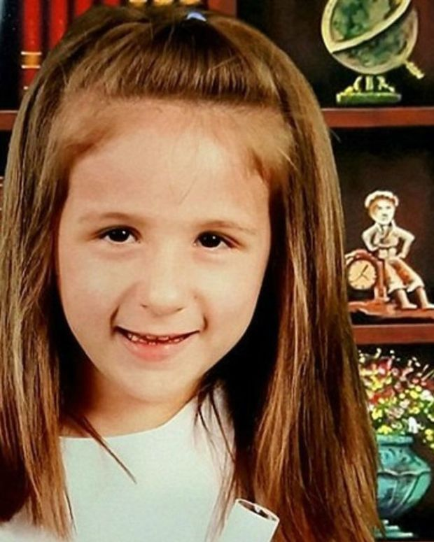 5-Year-Old Girl Shoots Herself With Father's Gun, Dies Promo Image