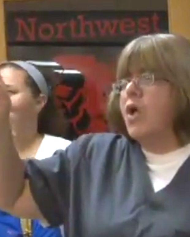 Ohio Parents Transgender Student