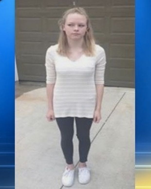 School Sends Girl Home For Wearing Leggings Promo Image