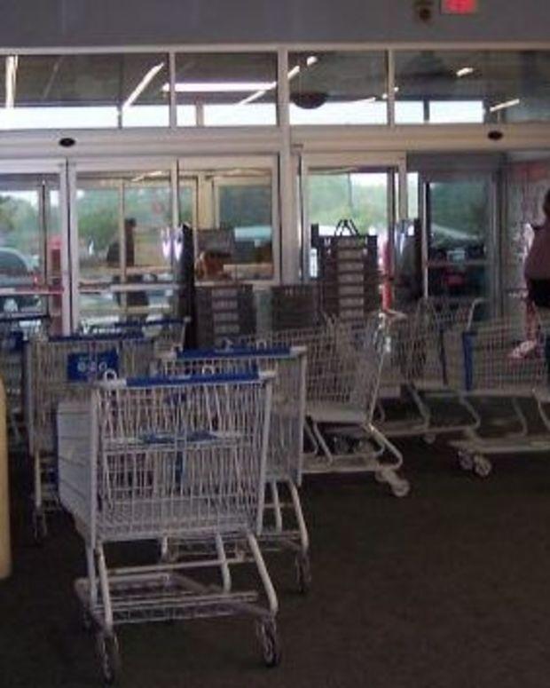 Grandpa's Reaction To Rude Woman At Wal-Mart Goes Viral Promo Image
