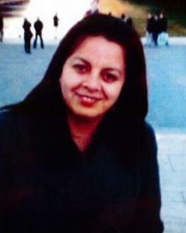 Lilia Aucapina, 40, of Long Island