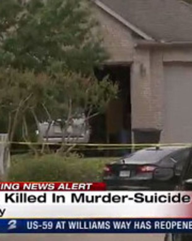 Texas Family Dead In Apparent Murder-Suicide Promo Image
