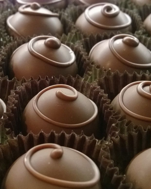 Study: Millennials May Be Hypocrites About Chocolate Promo Image