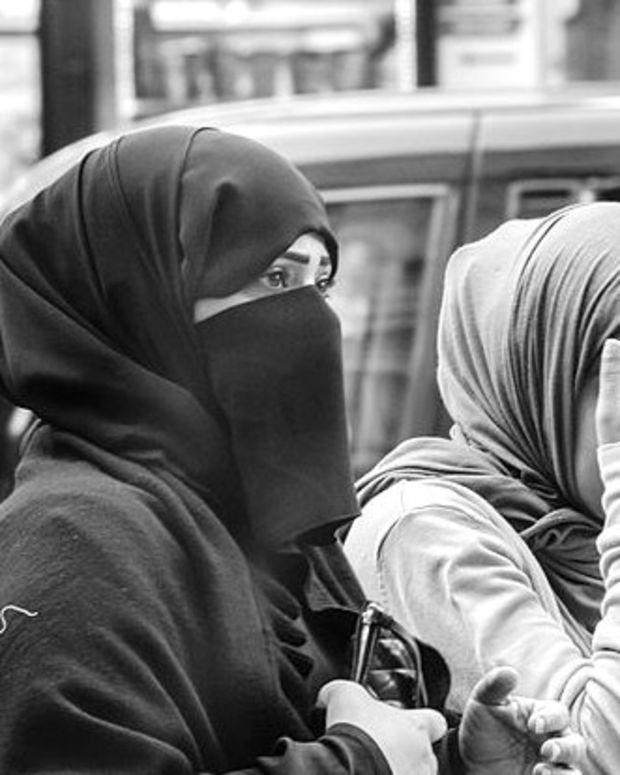 Poll: Half Of U.K. Muslims Would Ban Homosexuality Promo Image