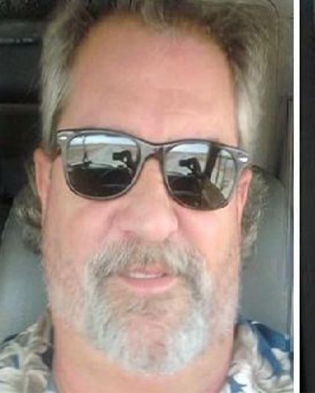 Trucker Observes Odd Behavior In RV, Takes Immediate Action (Video) Promo Image