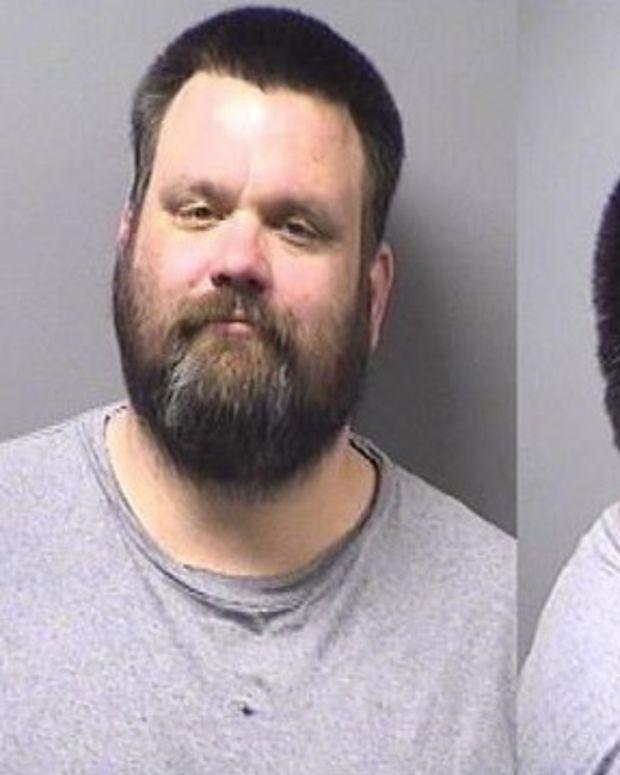 Christian Bathroom Protester Arrested At Target (Video) Promo Image