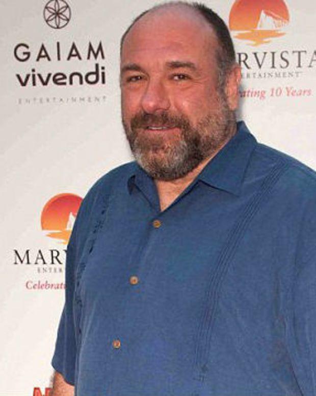 Medic Allegedly Stole Dying James Gandolfini's Watch Promo Image