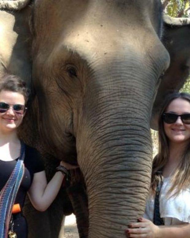 Three British Tourists Die On Vietnam Waterfall Tour Promo Image