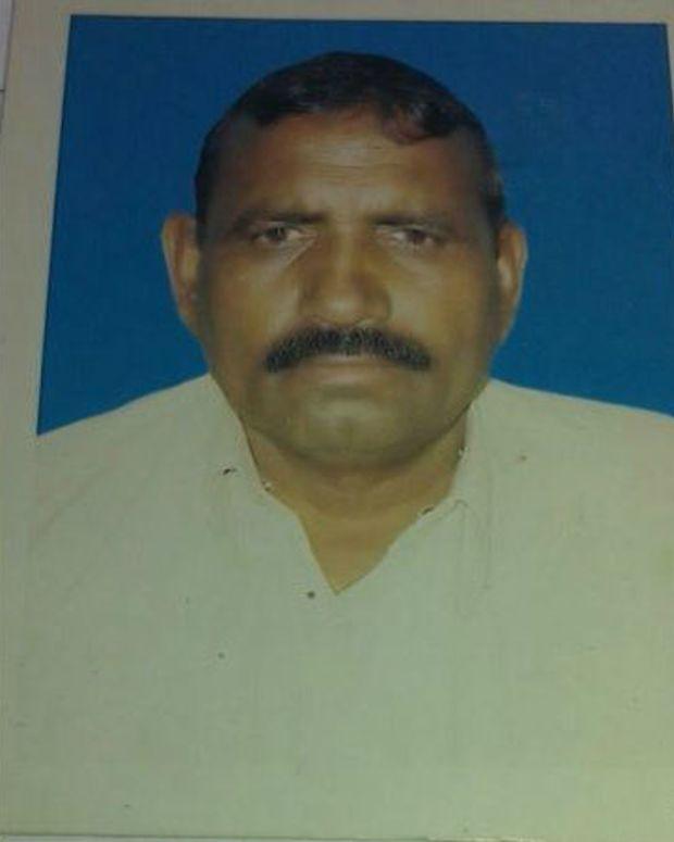 Pakistan: Christian Man Hacked To Death Promo Image