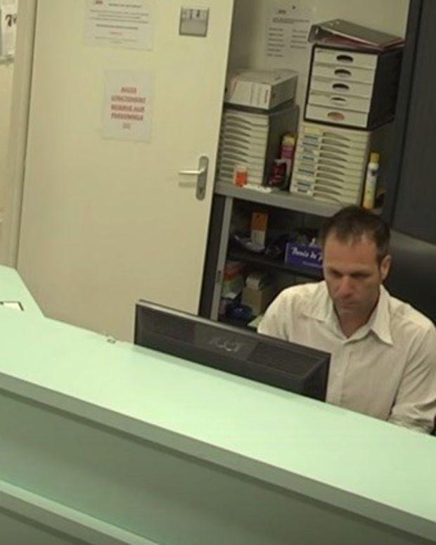 Woman Shocked By Strange Animal Shelter (Video) Promo Image