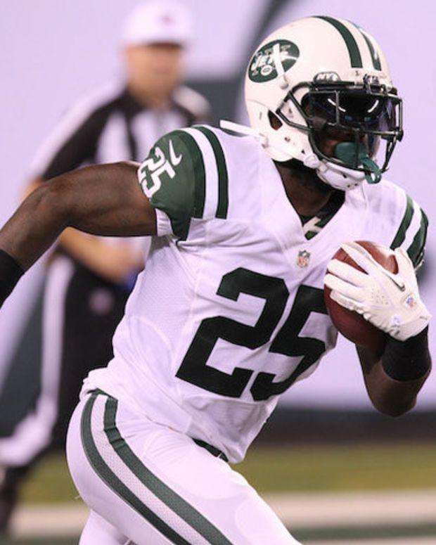 Man Who Fatally Shot Former Jets Player Set Free Promo Image