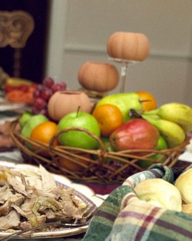 Poll: 37 Percent Do Not Thank God On Thanksgiving Day Promo Image