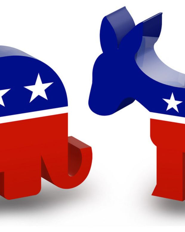 Christians Issue Anti-Clinton, Pro-GOP Voter Guides Promo Image
