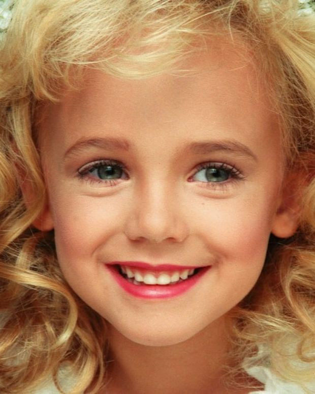 Man Reveals He Thinks He Knows JonBenet Ramsey's Killer Promo Image