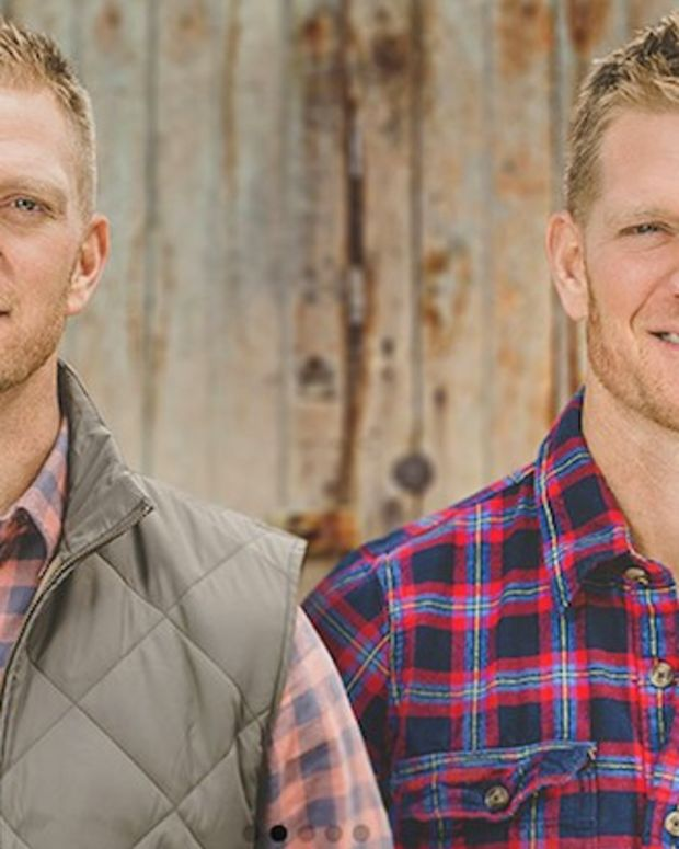 Anti-Gay Christians Still Upset Over Losing 2014 TV Show (Video) Promo Image