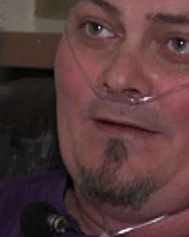 Man's Trip To Dentist Takes Shocking Turn Promo Image