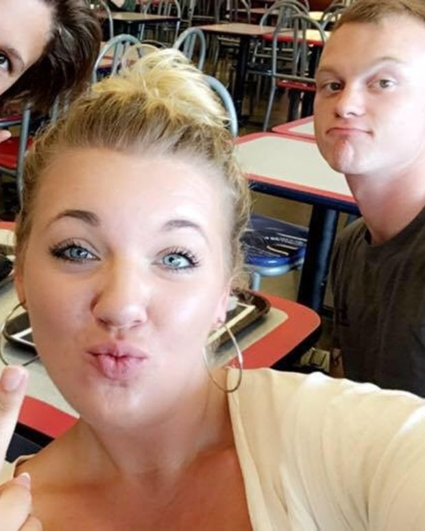 KSU Student Expelled For Sending This Snapchat (Photo) Promo Image