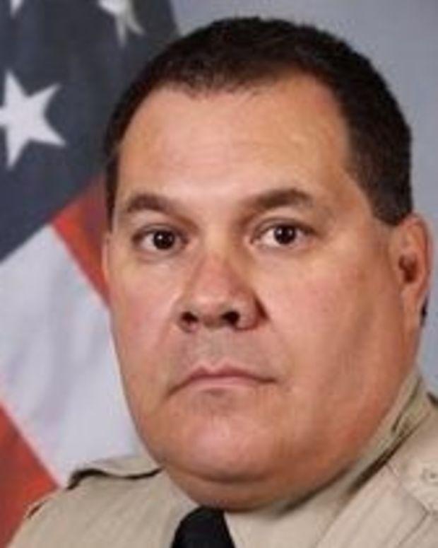 Cop Loses Eye After Woman Kicks Him During DUI Arrest Promo Image