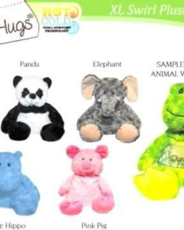 Mom Buys Stuffed Animal For Daughter, Makes Horrific Discovery When She Sees What's Crawling Out Of It Promo Image