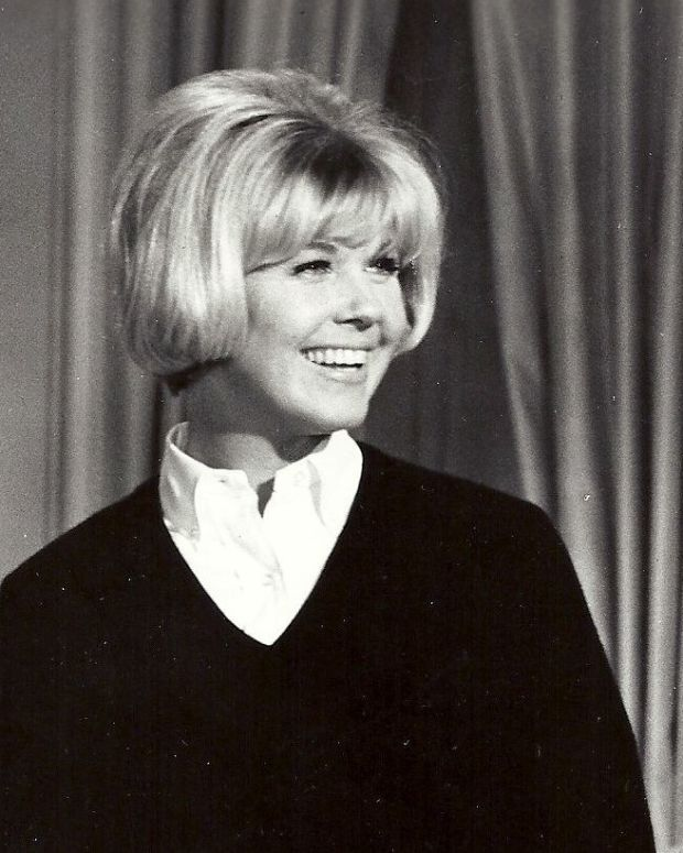 Doris Day Finds Out Her Real Age Promo Image