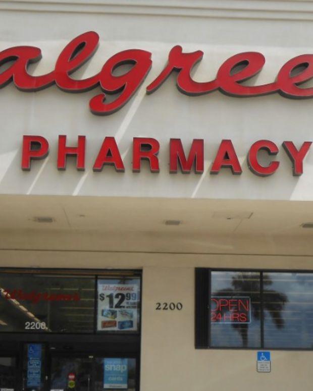 Report: Pharmacist Refused Birth Control Prescription Promo Image