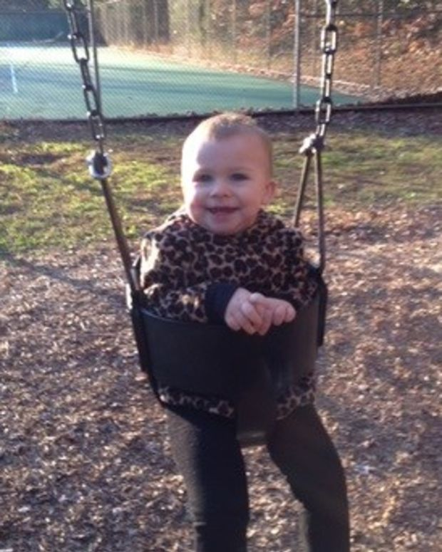 Parents Fight To Keep 2-Year-Old Daughter On Life Support Promo Image