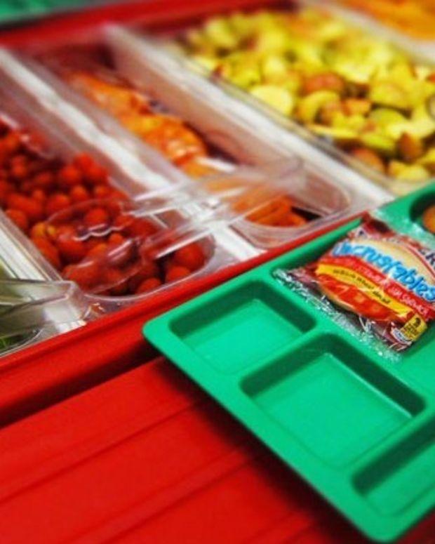 School Tosses Girl's Lunch Over $1 Debt Promo Image