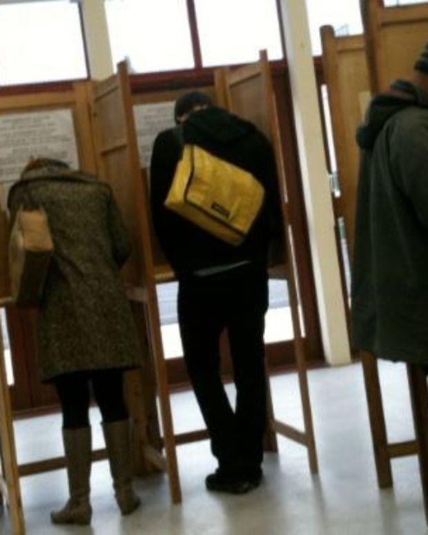 Court Rules North Carolina Voter ID Law Discriminatory Promo Image