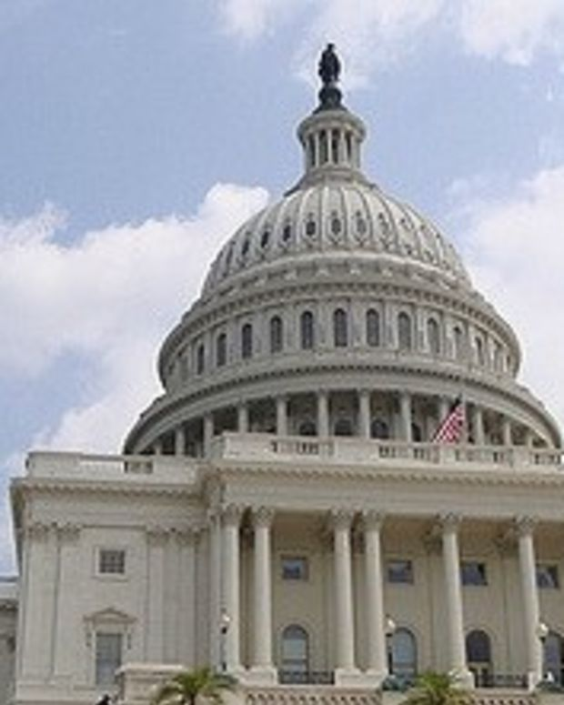 Congress Ends Session With Historically Low Productivity Promo Image
