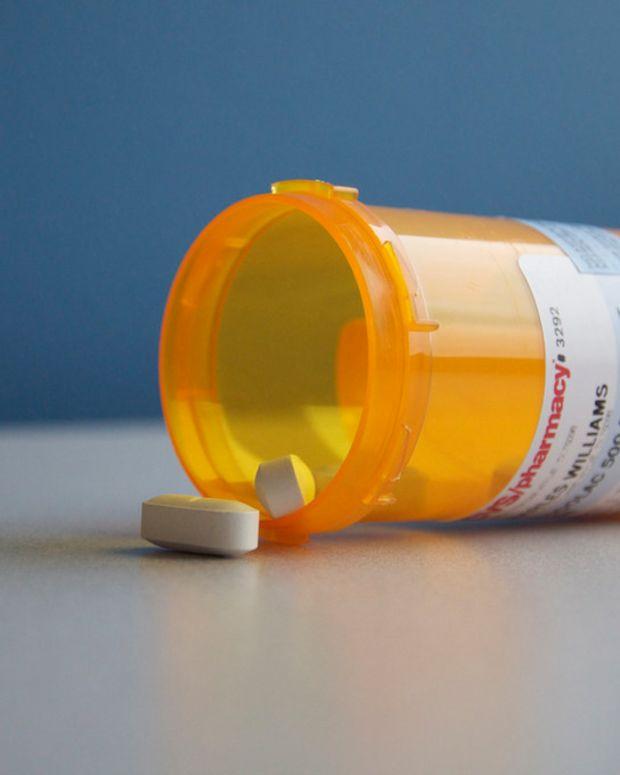 California Drug Price Bill Faces Backlash Promo Image