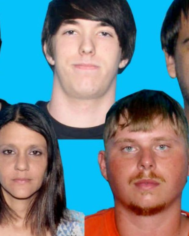 Five Killed In Alabama Trying To Protect Abused Woman Promo Image