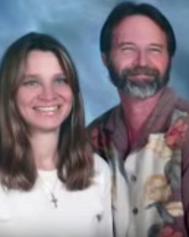 Parents Adopt Neglected Girl, Fail To Realize Who She Is Until It's Too Late (Video) Promo Image