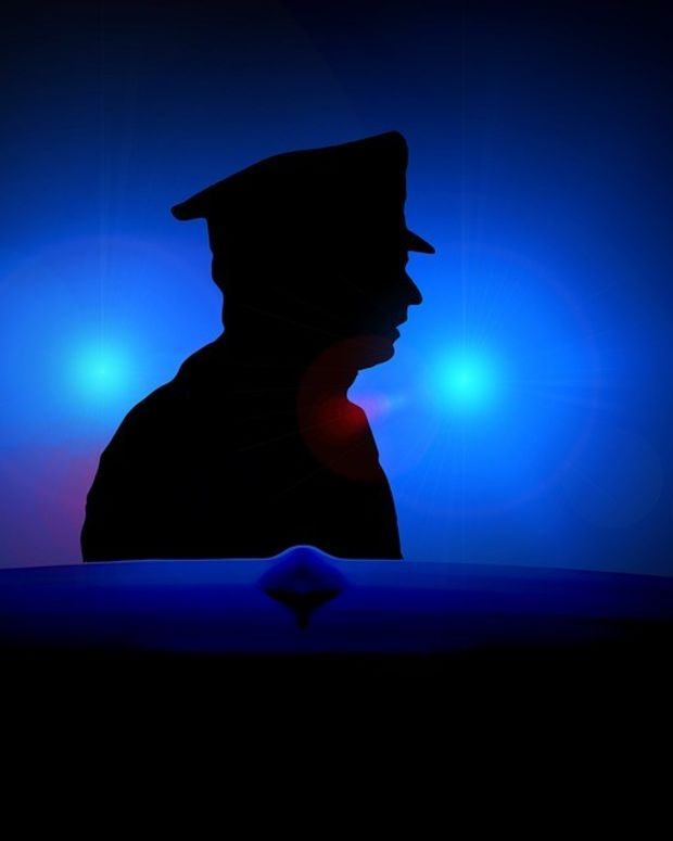 Fake Cop Pulls Man Over, Quickly Sees His Mistake Promo Image