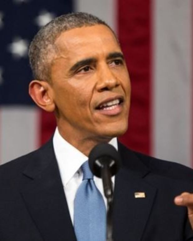 Obama: Public Health Option Would Compete With Insurance Promo Image