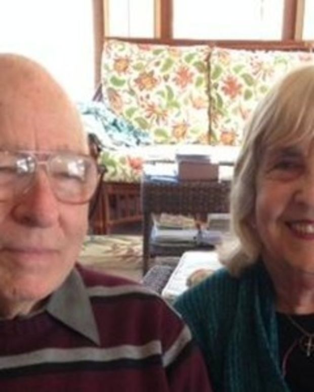 Elderly Couple Kicked Out Of McDonald's For Bizarre Reason Promo Image