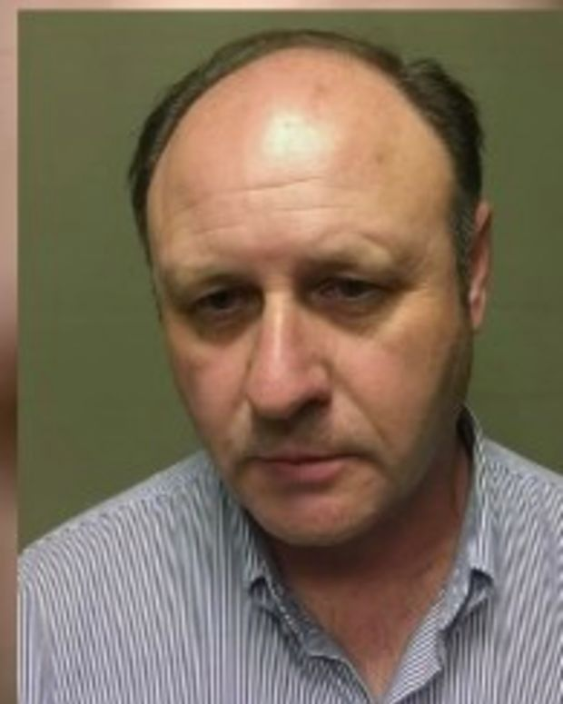 Priest Arrested With More Than 500 Images Of Child Porn Promo Image