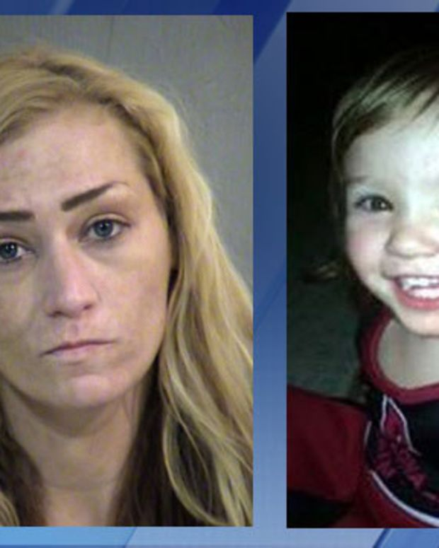 Mother Gives Daughter Meth To Counteract Methadone Promo Image