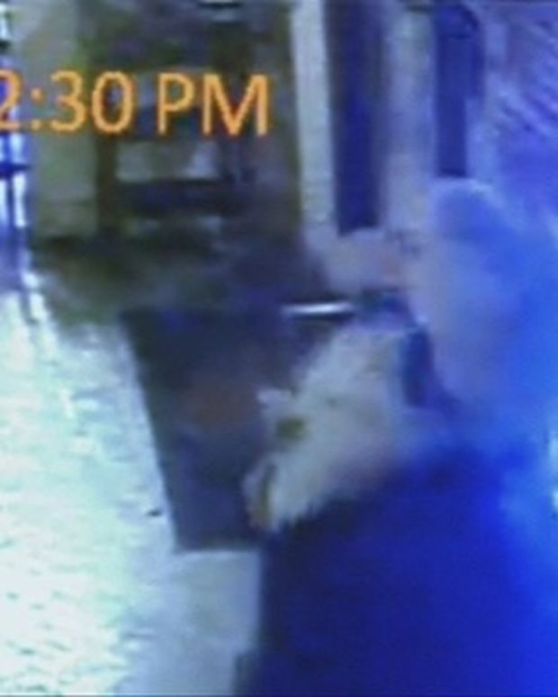Man Dies After Being Punched At Georgia Bar (Video) Promo Image