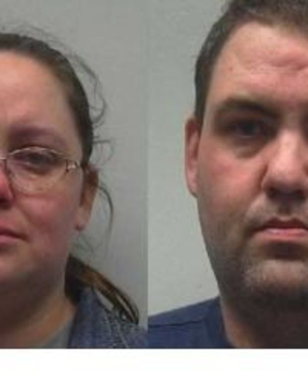 Woman Sentenced To 1590 Years In Prison, Husband Gets 750 Years Promo Image