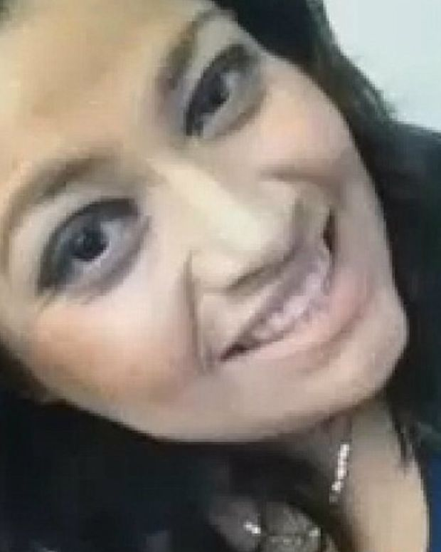 Police: Mom Killed Her Daughter With A Crucifix Promo Image
