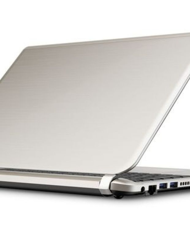 Toshiba Expands Recall Of Laptop Battery Packs Promo Image