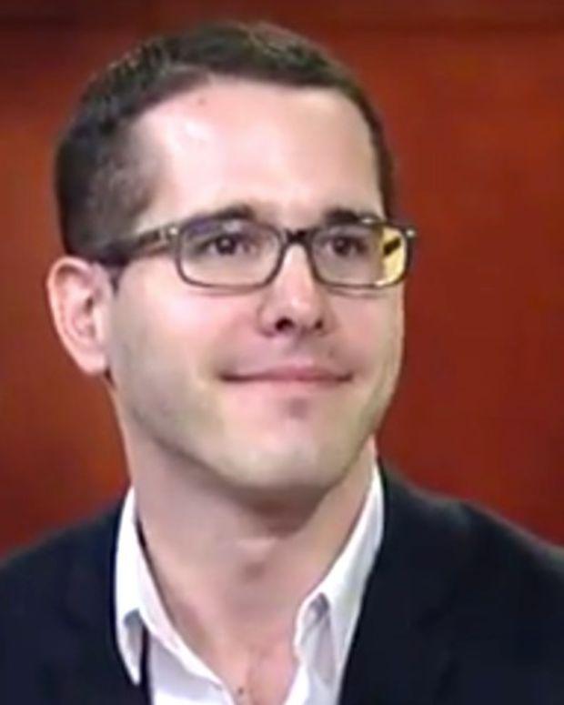 Millennial Tells Fox News How Bad Millennials Are (Video) Promo Image