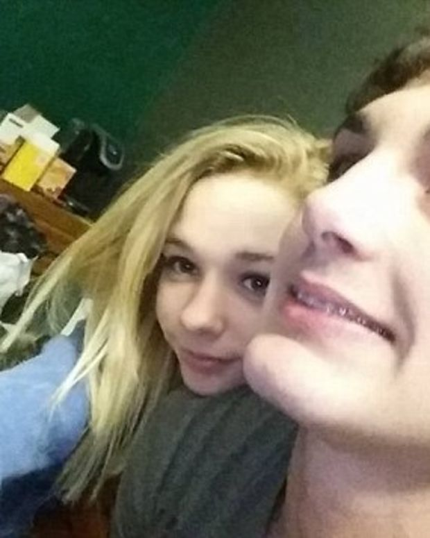 Teenage Couple Found Dead In Apparent Double Suicide Promo Image