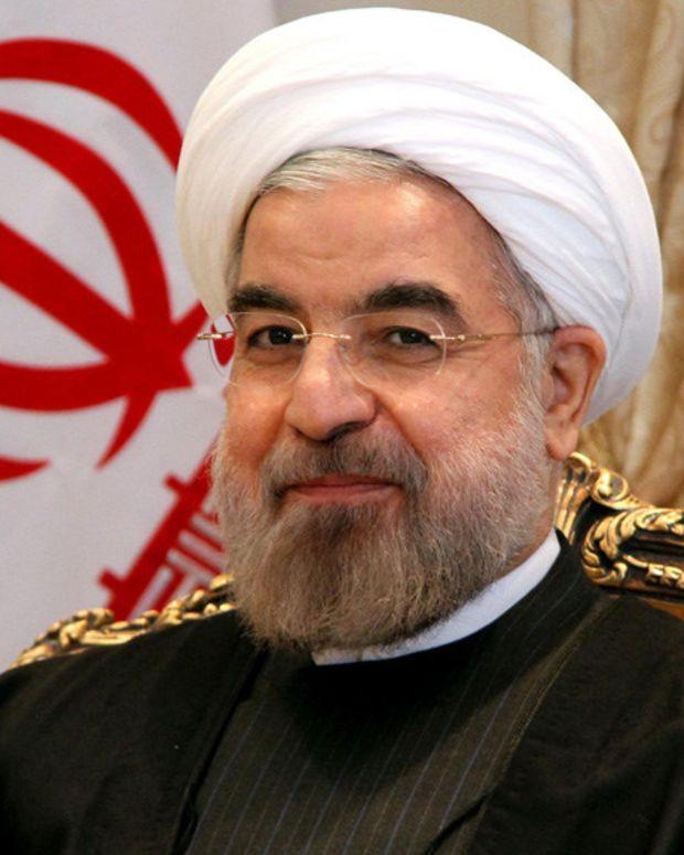 Iranian Commander Warns Missiles Could Strike Israel Promo Image