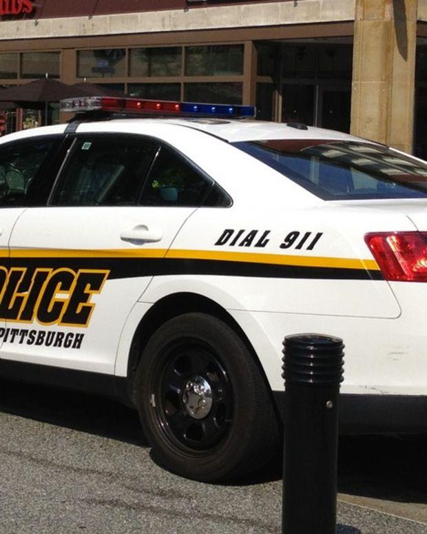 Cops Respond To Home Invasion, Kill Homeowner Promo Image