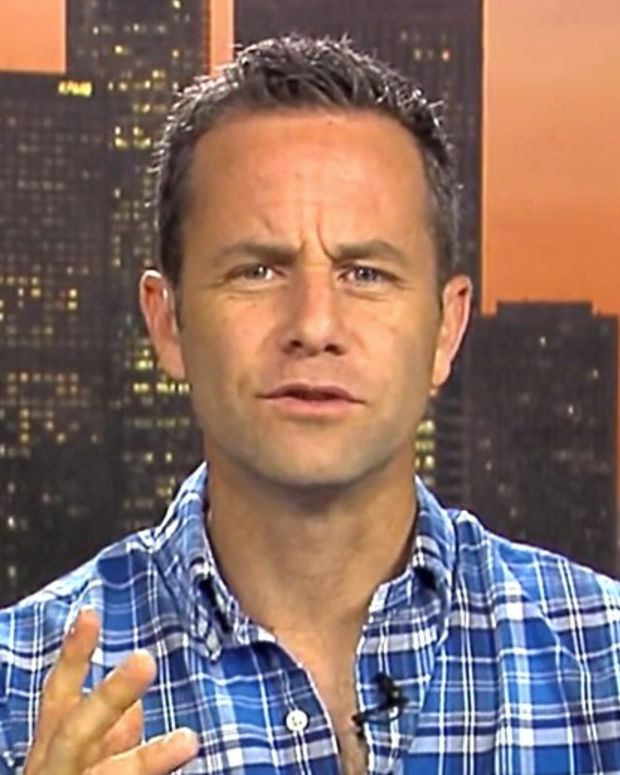 Kirk Cameron Pushes 'Revival' To Stir Voters Up (Video) Promo Image