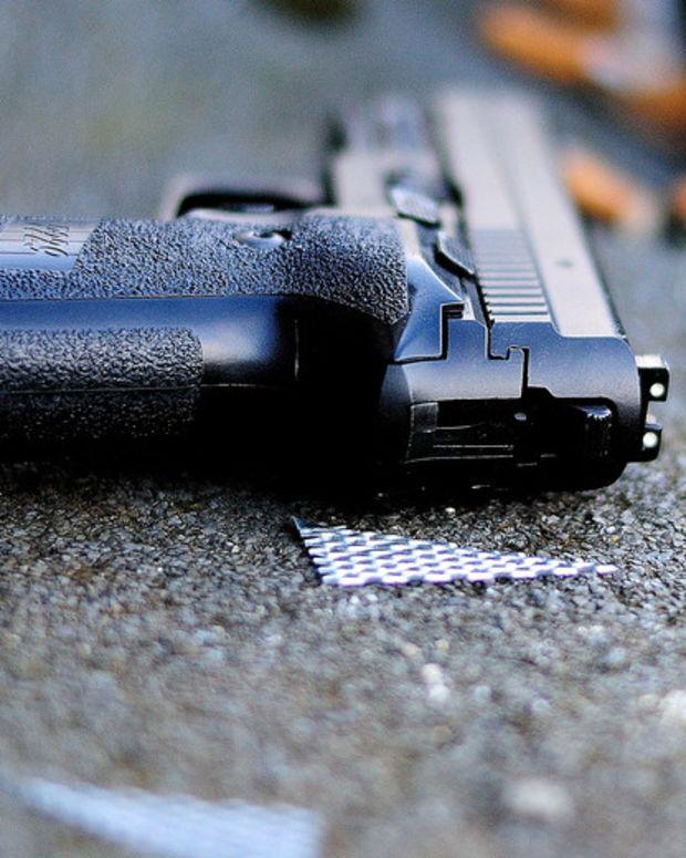 Police Investigate School Shooting Threat (Photo) Promo Image