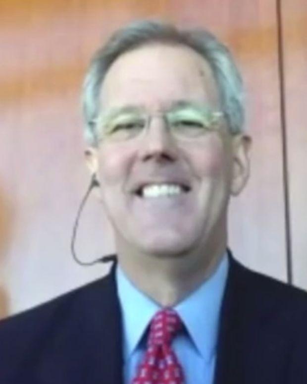 Christian Ministry Rejoices Over Trump 'Landslide' Win (Video) Promo Image