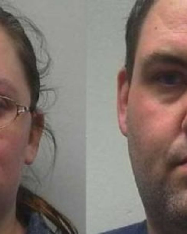 Couple Sentenced To Over 2000 Years In Prison Promo Image