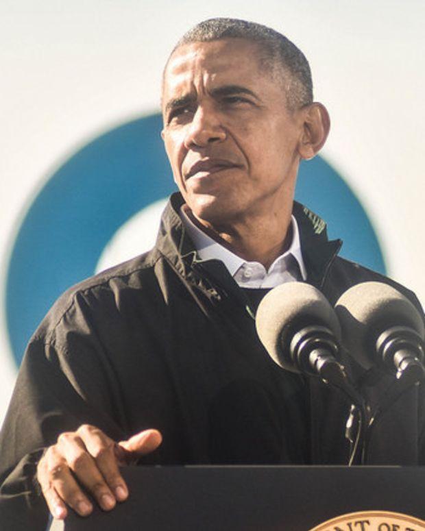 Obama Will Transfer More Guantanamo Prisoners Promo Image